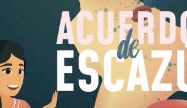 A year of Escazú agreement