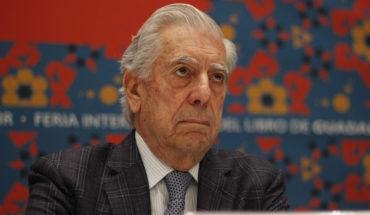 AMLO debió mandarse la carta a él mismo, dice Vargas Llosa