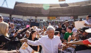 AMLO le solicitó a España que pida perdón por los crímenes de la conquista