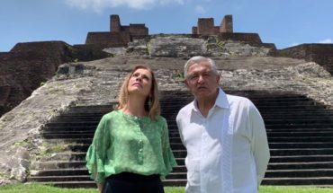 AMLO pide a España disculpas por los abusos en la Conquista de México