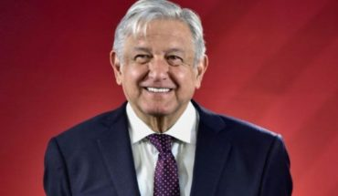 AMLO says being respectful of freedom of expression