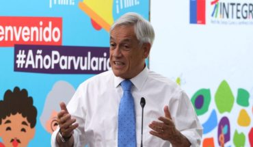 """Advocate for children """"challenged"""" Piñera after such naturalized violence against children"""