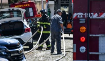 After school shooting in Brazil, attackers removed the life