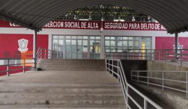 Tras hechos violentos nombran nuevo director del Penal de Alto Impacto en Michoacán