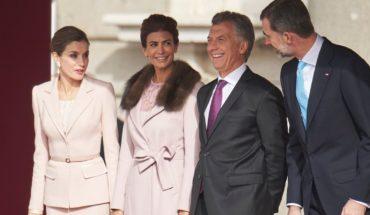 Agenda oficial y cortes programados por la visita de los Reyes de España