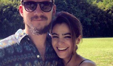 Agustina Cherri, embarazada: confirmó que será mamá junto a Tomás Vera
