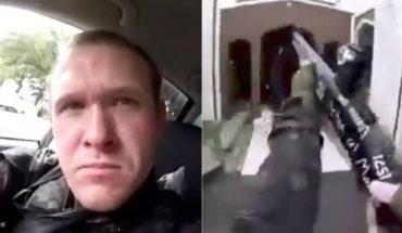Al menos 49 personas muertas y 41 heridas en ataque terrorista en dos mezquitas de Nueva Zelanda