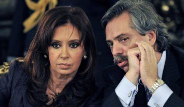 """Alberto Fernández: """"Cristina dejó tres problemas en la economía y los tres los profundizó Macri"""""""
