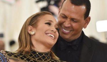 Alex Rodríguez prometido de Jennifer Lopez aparece con el ojo morado