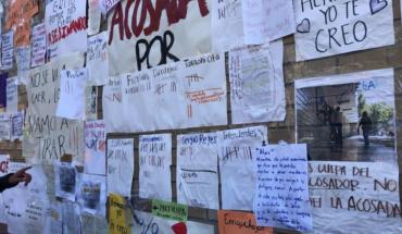 Alumnas de Prepa 6 denuncian acoso y hostigamiento