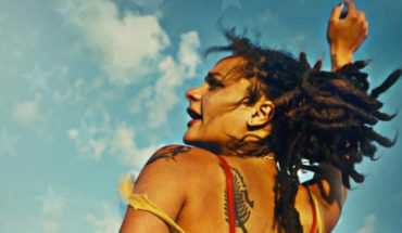 """""""American Honey"""" from Andrea Arnold at Cine Arte Alameda"""