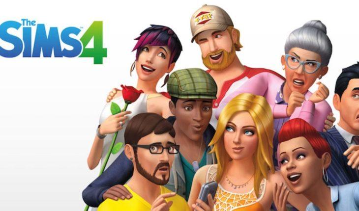 An influencer of 'The Sims' denounced harassment to minors