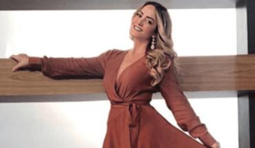 Andrea Legarreta recibe disculpas por parte de revista