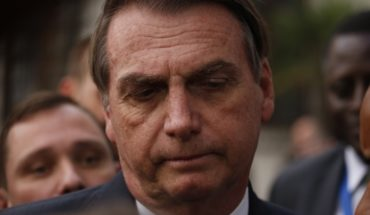 """Anef declara persona no grata a Jair Bolsonaro: """"no representa los principios básicos de respeto por la dignidad humana"""""""