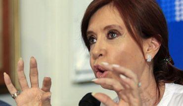 Argentine Supreme confirms the arrest warrant for Cristina Fernández... but the former President has jurisdiction