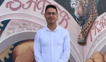 Asesinan al activista Abiram Hernández en Xalapa, Veracruz