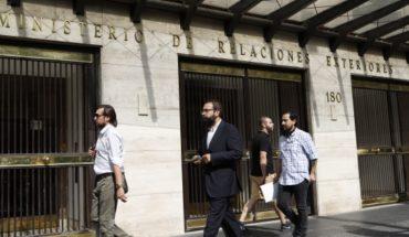 Asociaciones de Cancillería anuncian movilizaciones por incertidumbre en materia de carrera funcionaria