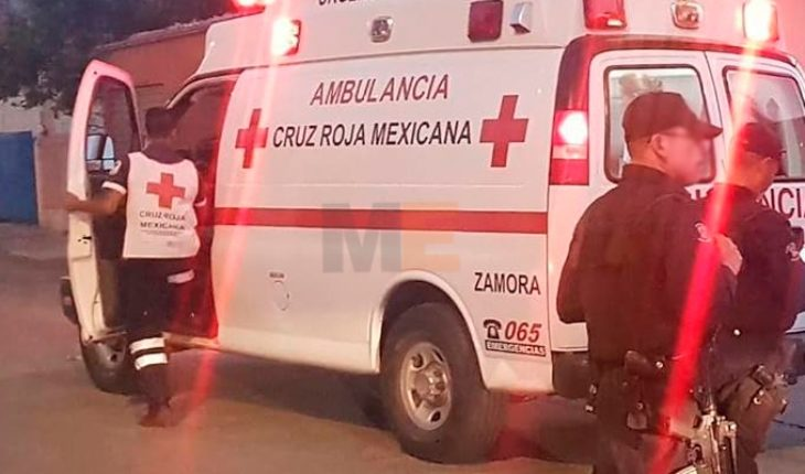 Atacan a balazos a los ocupantes de una Jeep; hay un muerto y un herido en Uruapan