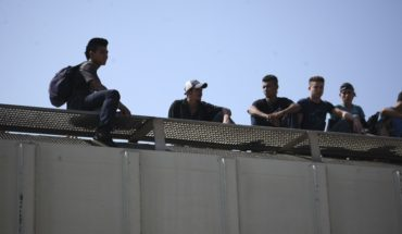 Ataques contra migrantes en Tabasco crecen en enero 186%