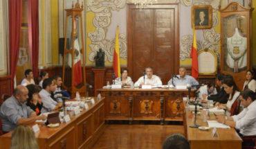 Autoriza Cabildo prórroga de revalidación de licencias de establecimientos mercantiles de Morelia