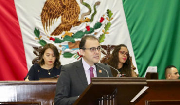 Baltazar Gaona regresa a la Comisión Inspectora de la ASM
