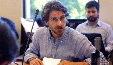 Bancada del Frente Amplio oficia a la Segegob para tener acceso a las encuestas internas del Gobierno