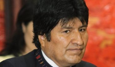 Bolivia: Carlos Mesa would snatch the Presidency Evo Morales in second round