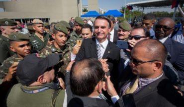 Brasil: justicia prohíbe conmemoración de golpe de Estado propuesta por Bolsonaro