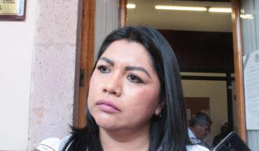 Brenda Fraga denies legislative break with brunette