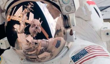 Brote de herpes ataca a astronautas de la NASA en el espacio