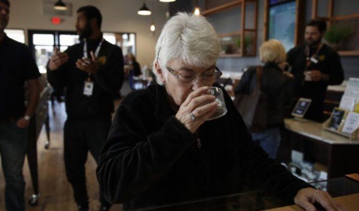 Cada vez más ancianos consumen derivados de marihuana