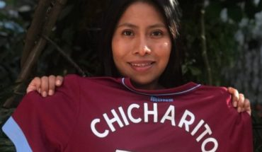 #CambiaLaHistoria, the campaign promoted by Chicharito and Yalitza