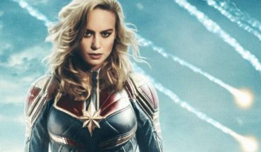 """""""Captain Marvel"""" is the sixth release more box-office history"""