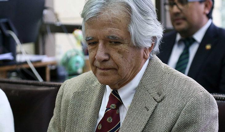 """Carlos Cardoen: """"Tendré un espacio para demostrar mi inocencia"""""""