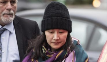 China requires Canada to halt extradition of Huawei policy
