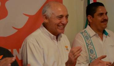 Citizen's movement seeks to strengthen citizens in Apatzingan: Manuel Antunez