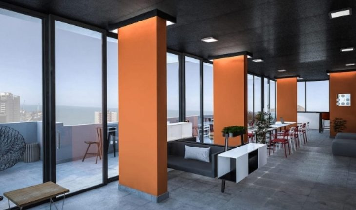 Coliving: the new real estate trend comes to Chile following the success of the coworking