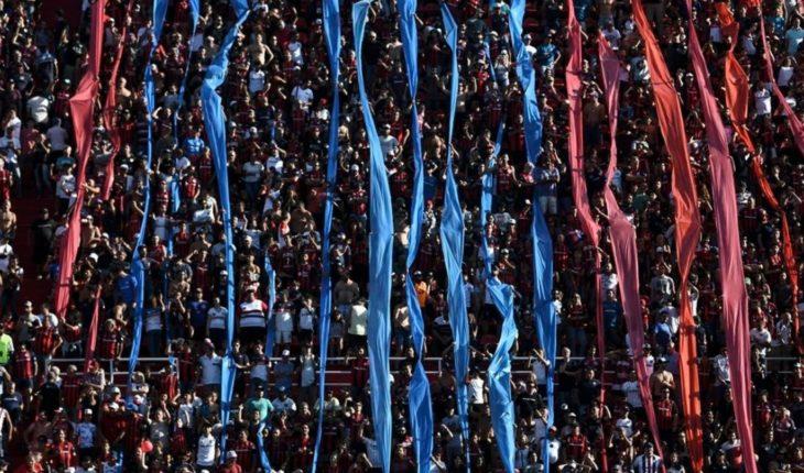 Comunicado oficial: San Lorenzo apelará la quita de puntos de la Superliga