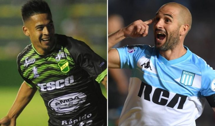 Confirmado: Defensa y Justicia-Unión y Tigre-Racing jugarán a la misma hora