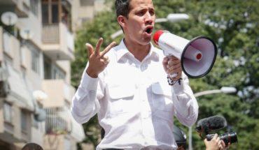 Contraloría inhabilita a Juan Guaidó para asumir cargos políticos por 15 años