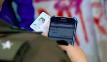Control de identidad y derechos humanos