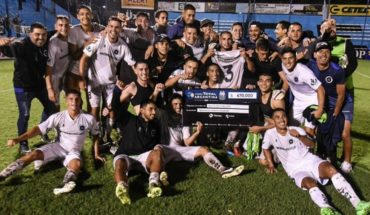 Copa Argentina: Real pillar made history and won against Velez