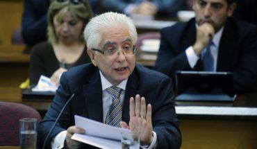 Corte Suprema designa al ministro Carlos Aranguiz por extradición de Cardoen