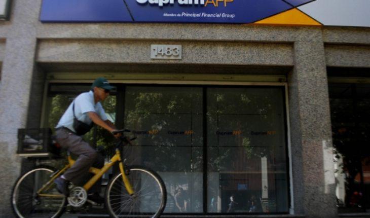 """Cuprum se querella por """"fraude informático"""" que movió los fondos de algunos clientes a otra administradora"""