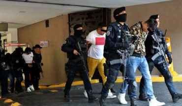 """Dejan released """"El Alexis"""" and """"The Perky"""", alleged members of the Tepito Union"""
