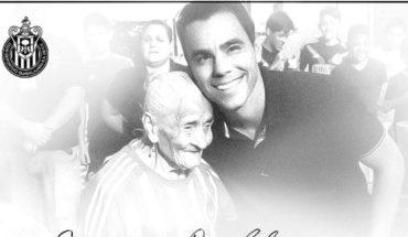 Die Carmen Vega, the longest-lived Chivas fan