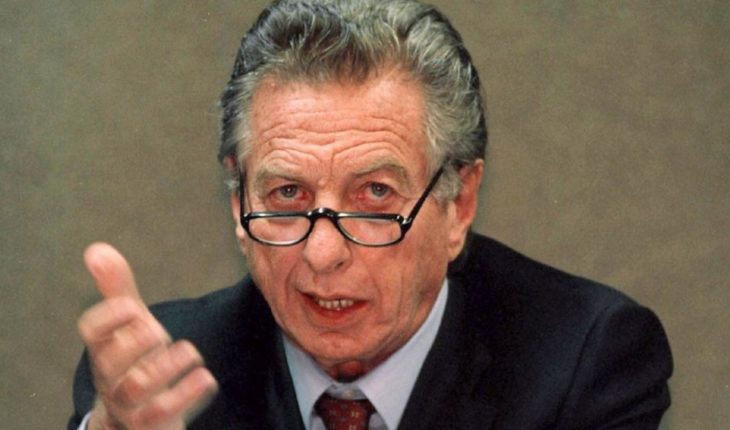 Died Franco Macri, businessman and father of the President