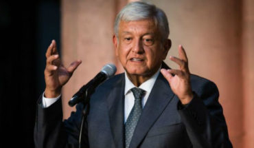 Discussion on pregnancy termination, is not priority for AMLO