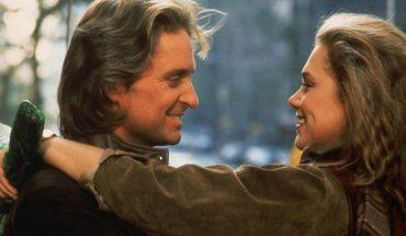 Douglas y Turner: la pareja legendaria de los '80 se reunirá en una serie