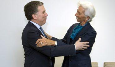El FMI dio luz verde a un nuevo desembolso, pero pide más ajuste
